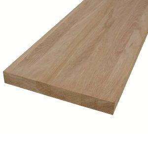 Treppenstufenplatte Eiche A/C