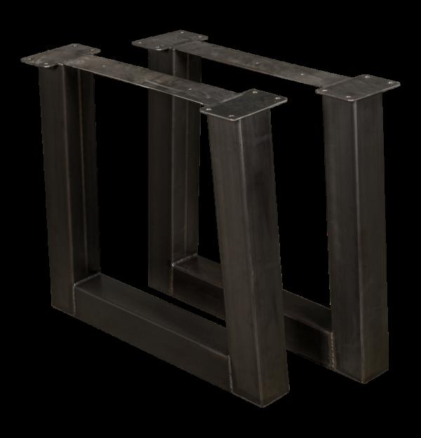 Gestell U-Modell Stahl