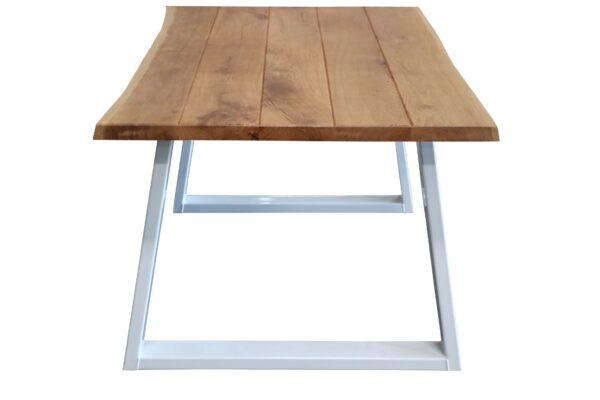 Tisch Esstisch Eiche 160x90cm 4cm