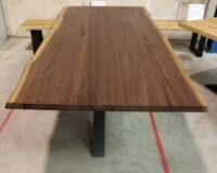 Nussbaum Esstisch Konferenztisch 200x100cm