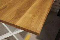 Baumkante Esstisch Konferenztisch