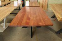 Tisch aus Kirsche in der Qualität Rustikal in 200x105cm