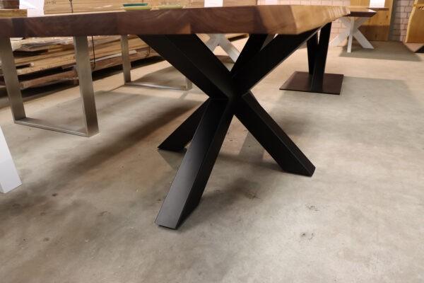 Spider 10x10cm Schwarz